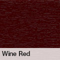 wine-red