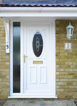 door11 & Doors- Rowley Home Improvements